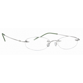 Damen Lesebrille randlos easy reader