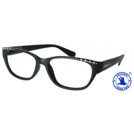Lesebrille in Strassoptik Diamonds 1